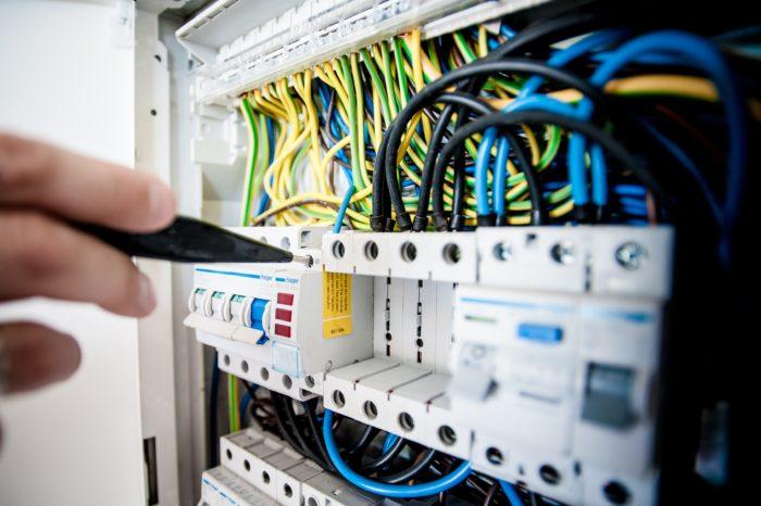 Fiber installeras i göteborg